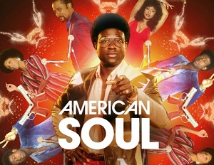 "<B> ""AMERICAN SOUL\"" RETURNS MAY 27 ON BET</b>"