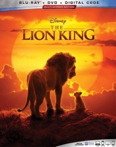 The Lion King <b>(Oct. 22)</b>