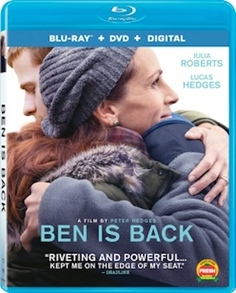 Ben Is Back <b> (March 5)</b>