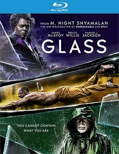 Glass <b> (April 16)</b>