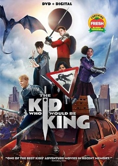 The Kid Who Would Be King <b> (April 16) </b>