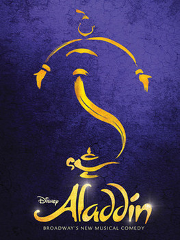 "<b>""ALADDIN"" ARRIVES AT THE SACRAMENTO COMMUNITY CENTER THEATER MAY 15-JUNE 2</B>"
