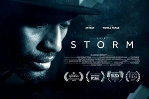 "<b>  THE AWARD-WINNING DOCUMENTARY ""QUIET STORM: THE RON ARTEST STORY"" PREMIERES MAY 31</b>"